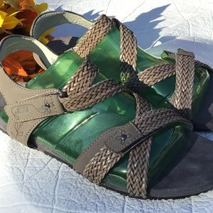 JBL Jambu Loreta Gladiator Fall Sandals